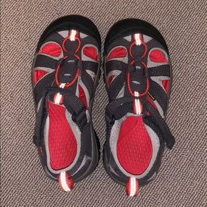 Kids Keen Water/Play shoes